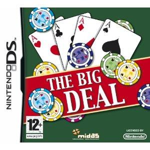 The Big Deal Nintendo Ds