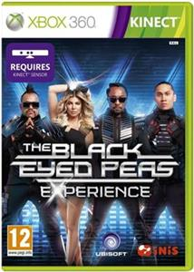 The Black Eyed Peas Experience (Kinect) Xbox 360