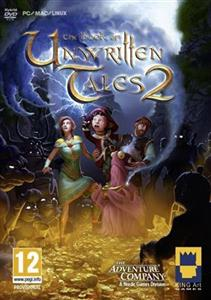 The Book of Unwritten Tales 2 PC