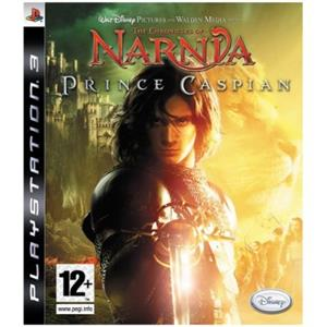 The Chronicles Of Narnia Prince Caspian Ps3