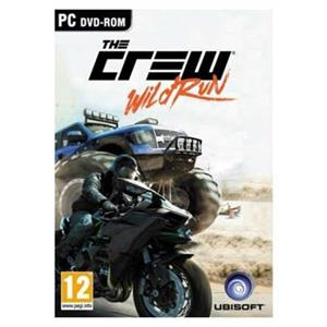 The Crew Wild Run Pc
