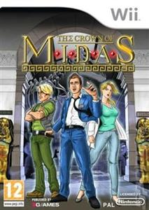 The Crown Of Midas Nintendo Wii
