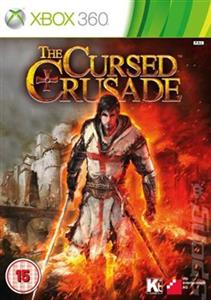 The Cursed Crusade Xbox360