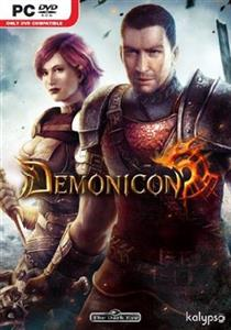 The Dark Eye Demonicon Pc