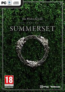 The Elder Scrolls Online Summerset PC