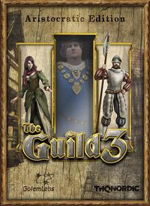 The Guild 3 Aristocratic Edition PC