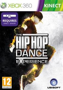 The Hip Hop Dance Experience (Kinect) Xbox360