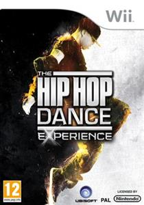 The Hip Hop Dance Experience Nintendo Wii