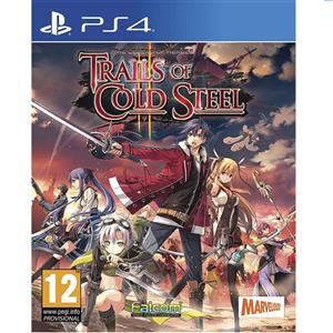 The Legend of Heroes Trails of Cold Steel II PS4