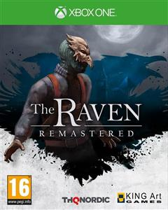 The Raven HD Xbox One