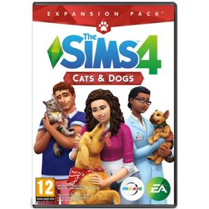 The Sims 4 Cats & Dogs PC