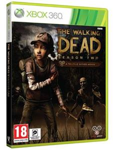 The Walking Dead Season 2 Xbox360