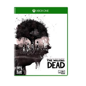 The Walking Dead The Telltale Definitive Series Xbox One