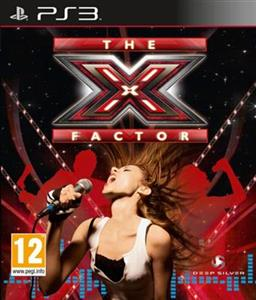 The X-Factor PS3