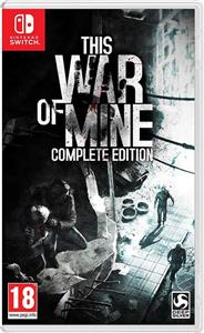 This War of Mine Nintendo Switch