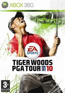 Tiger Woods Pga Tour 10 Xbox360