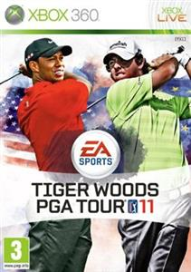 Tiger Woods Tour 2011 Xbox360