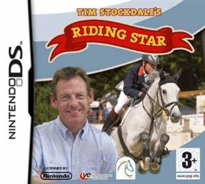 Tim Stockdale's Riding Star Nintendo Ds