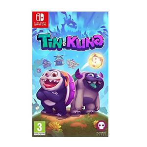 Tin And Kuna Nintendo Switch