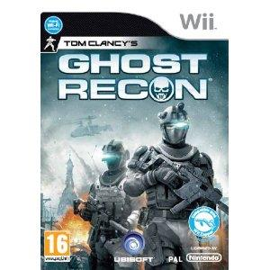 Tom Clancy's Ghost Recon Nintendo Wii