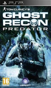 Tom Clancy's Ghost Recon Predator Psp