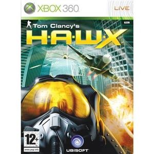 Tom Clancy's Hawx Xbox360
