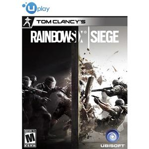 Tom Clancy's Rainbow Six Siege PC (Uplay Code Only)