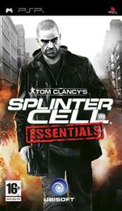 Tom Clancy's Splinter Cell Psp