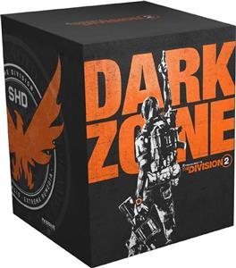 Tom Clancy's The Division 2 The Dark Zone Edition PS4
