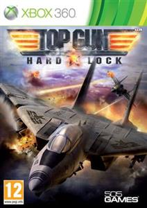 Top Gun Hard Lock Xbox360