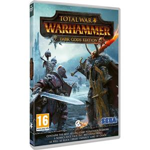 Total War Warhammer Dark Gods Edition PC