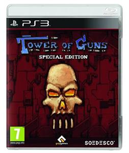 Tower of Guns Special Edition PS3