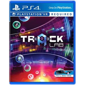 Track Lab (PSVR) PS4