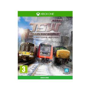Train Sim World 2020 Collectors Edition Xbox One