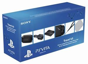 Travel Kit Sony Ps Vita SO-9296713