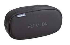 Travel Protective Carry Slip Pouch Case Ps Vita