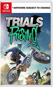 Trials Rising Nintendo Switch
