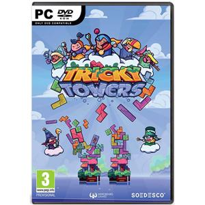 Tricky Towers PC