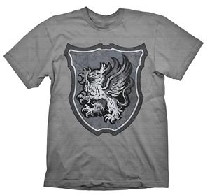 Tricou Dragon Age Inquisition Grey Warden Marimea Xl