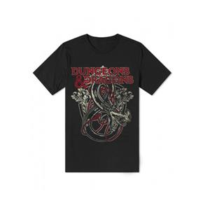 Tricou Personalizat Dungeons And Dragons M