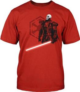 Tricou Star Wars Darth Malgus Marime M