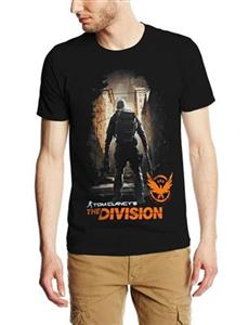 Tricou Tom Clancy's The Division Operation Dark Winter Marimea M