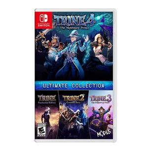 Trine Ultimate Collection Nintendo Switch