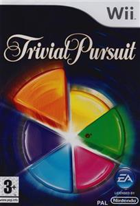 Trivial Pursuit Nintendo Wii