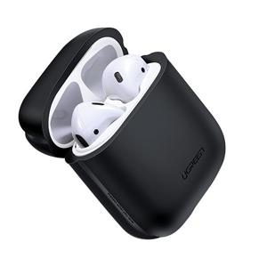 Ugreen Silicone Protective Case For Apple Airpods (Black)
