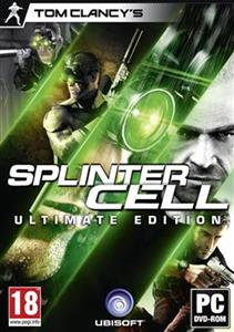 Ultimate Splinter Cell Collection Pc