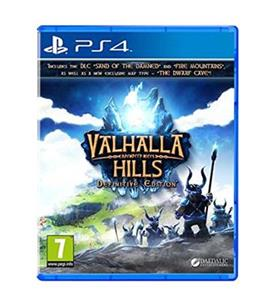 Valhalla Hills Definitive Edition PS4