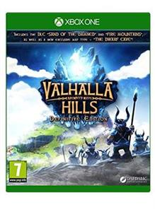Valhalla Hills Definitive Edition Xbox One