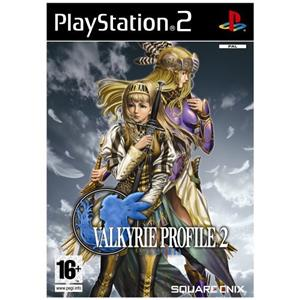 Valkyrie Profile 2 Silmeria Ps2