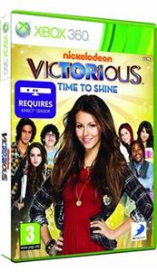 Victorious Time To Shine Xbox360